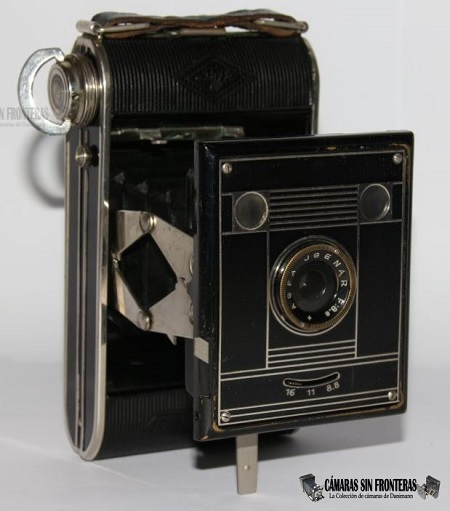 Agfa Billy Clack No.51