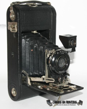 Ansco Automatic 1A