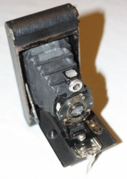 Kodak Brownie Autographic No 2