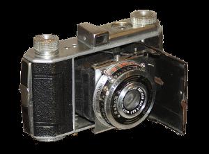 Histora de las cmaras fotogrficas