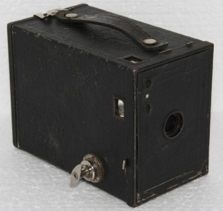 Kodak Brownie 2 F