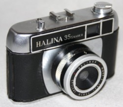 Halina 35x Mark II
