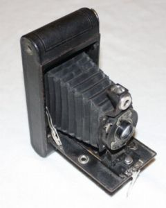 Kodak Folding Hawk-eye 2 model B