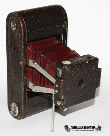 Folding Pocket Kodak