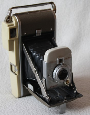 Polaroid Land Camera 80 A
