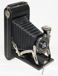 Kodak Brownie Pliant six-16