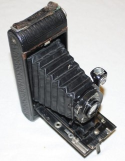 Kodak Pocket No 1A
