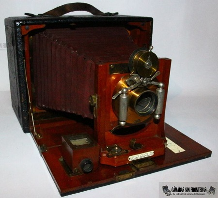 Rochester Camera Co. POCO Series A