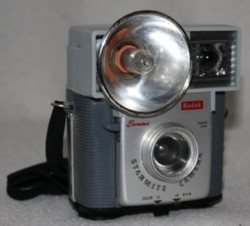 Kodak Brownie Stamite