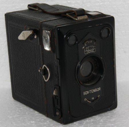 Zeiss Ikon Box Tengor 54/2 1934