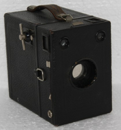 Zeiss Ikon Box Tengor 54/2 1929