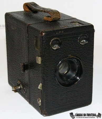 Zeiss Ikon Box Tengor 54/14 (902)